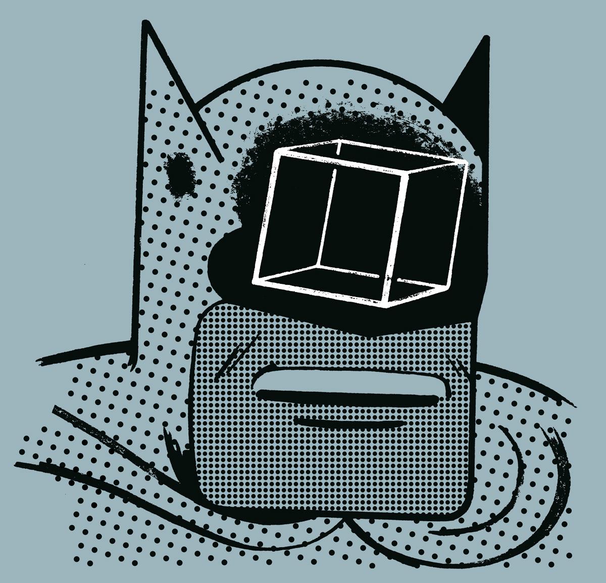 batman_print